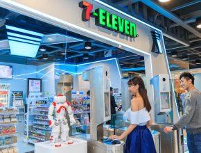 7 11 290x220 - 台灣首間7-11無人商店面世,7-11員工未來何去何從?