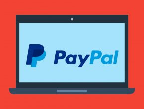 paypal 3258002 1920 290x220 - PayPal 如何在初期 Growth Hack 了 500 萬用戶