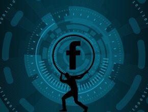 facebook 3362889 1280 290x220 - Blockchain 魅力沒法擋,登入 Facebook 都可以賺 Coins?