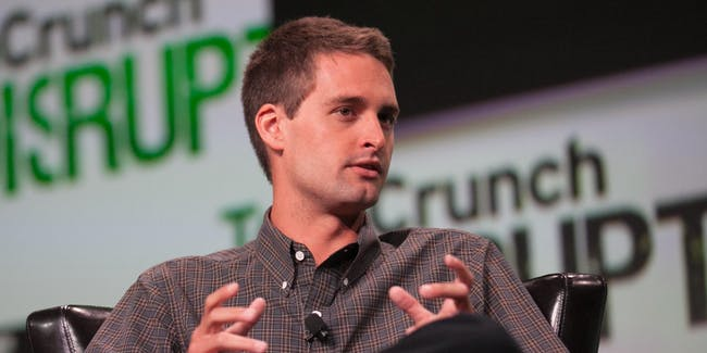 dba466514e31 - SnapChat CEO Evan Spiegel 靠爛玩創出矽谷傳奇?