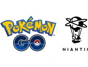pokemon go niantic logo 290x220 - AR 平台齊齊用?Niantic 不只是一家手遊公司這麼簡單!