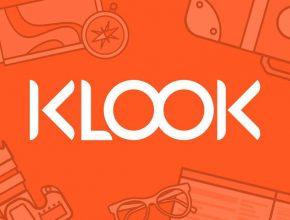 kloook 290x220 - Klook raised US$200M