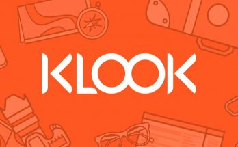 kloook 348x215 - Klook raised US$200M