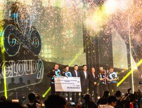 Cloud 9 電競節pubg決賽 290x220 - 食雞迷必看!電競節Pubg邀請賽決賽3大精華回顧,Cloud9如何奪冠?