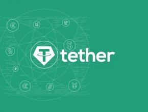 blockchain tether 290x220 - Stable Coin是什麼?為什麼越來越多人討論?