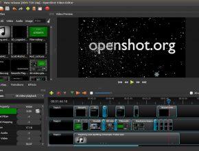 openshot243 290x220 - OpenShot 2.4.3來了!Win Mac通行剪片工具免費下載