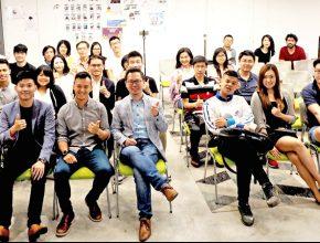 uptown 290x220 - 3隻字母4個重點!就是林老師Startup Marketing策略講座精華!