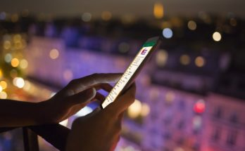 mobile SEo 348x215 - [ Mobile SEO] 為什麼Top 3搜尋排名結果對手機搜尋者更重要?