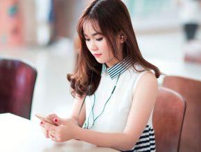 girl 2183999 290x220 - InShot教學小貼士 讓你剪片更輕易