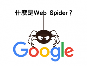 what is Google web spider crawler