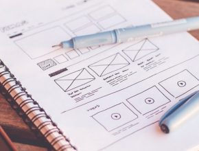 UX UI Design for web