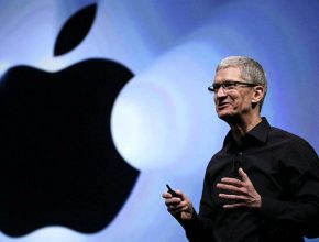 1031 tim cook 1000x708 290x220 - 蘋果首次無硬件發佈 預示未來轉型在即?