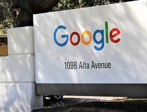 google usa office logo