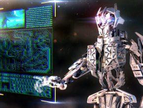 robot 2301646 290x220 - Accenture報告:DARQ掌管未來五大科技趨勢 作為行政人員一定要知!