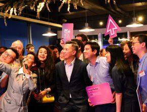 DSC 2684 2 290x220 - HK Startup Society正式成立 連結Startup凝聚創業力量!