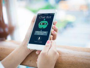 chatbot technology 290x220 - 建立Chatbot教學只需1分鐘就馬上學會!