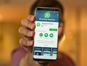 whatsapp business 290x220 - 融入API把WhatsApp Business變成CRM利器!簡易提升顧客滿意度(下)