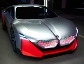 1944712d9df14fb49a2b7ffaf52af22f 副本 290x220 - BMW加入戰圈推油電跑車Vision M Next 大力推動電動汽車抗Tesla?