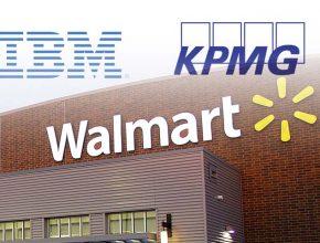 A 15 290x220 - 藥物都用區塊鏈認證?IBM、KPMG聯同Walmart及藥廠推Blockchain追蹤藥物來源!