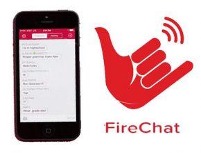 A 16 290x220 - Telegram釀「竊聽風雲」?!為你推介安全通訊App—FireChat