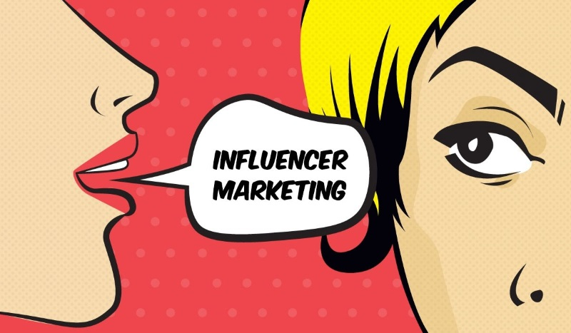 A - Influencer Marketing五大貼士			Digital Marketer必須要知!(上)