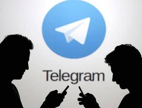 telegram logo 290x220 - Telegram不安全?3招教你加強Telegram私隱!