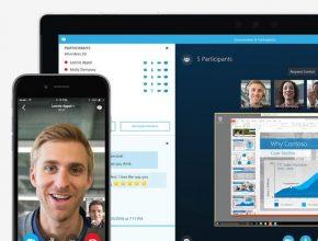 0731 1 290x220 - Skype「退休」!微軟宣布Skype for Business Online於2021年完成歷史任務!