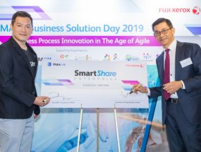 A 18 290x220 - 富士施樂(香港)SMART Business Solution Day 2019    展現辦公室自動化科技優勢(上)