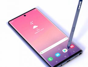 The latest Galaxy Note 10 Pro leak just verified an important feature 1 290x220 - Samsung Note 10 Pro屏幕超大!8月上市有哪些新功能?