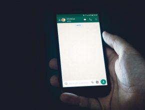 christian wiediger 5BG 9id A6I unsplash 290x220 - 小心假WhatsApp!全球2500萬部Android手機中惡意程式!專家教你解決方法!