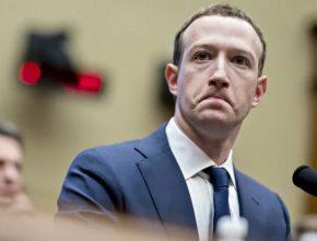zuckerberg 290x220 - Facebook資料洩露被重罰50億美元!Mark Zuckerberg:我已經做了很多!
