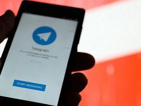 d8fbdff553cceccf83bd891a8df01d34be245db3 290x220 - Telegram10月底未能完成此事須賠巨款!Telegram或會出現重大危機!