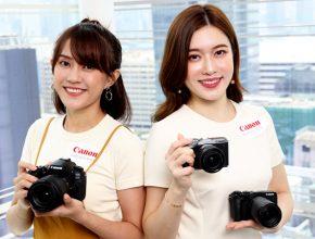Canon EOS M6MarkII 90D PRcover 290x220 - Canon最新無反及單反新作登陸香港!自動對焦眼部新手都變大師!