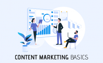Content Strategy Basics Alt 01 348x215 - 電商初創失敗率達9成!8大死因你一定要知!教你內容營銷勝負關鍵!(三)