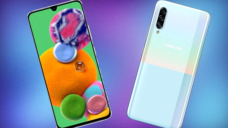 Samsung Galaxy A90 5G a high range that could be 1170x658 - 本周五大Gadgets 筆電主導!全球最輕Notebook 最抵玩5G手機引領潮流!