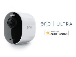 Arlo Ultra Homekit 290x220 - ARLO宣佈ARLO ULTRA正式支援APPLE HOMEKIT