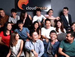 72857723 10156700464768097 2627444357837357056 o 290x220 - 本地網紅經濟起飛! 媒體數據分析平台Cloudbreakr獲千萬Pre-A輪資金!
