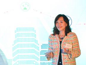 anna yip 290x220 - 【CEO教室】SmarTone CEO Anna Yip:創業要癡迷!