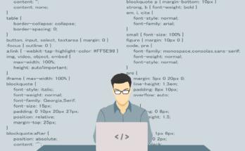 programmer 1653351 1280 348x215 - 過去5年間的首20位科技名詞曝光!哪字眼最熱門?