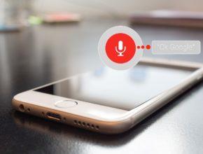 voice control 2598422 1280 290x220 - Google個人助理第三季銷量嚴重暴跌?! 有何原因優勢盡失?