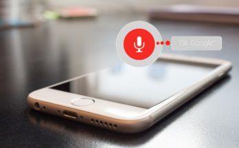 voice control 2598422 1280 348x215 - Google個人助理第三季銷量嚴重暴跌?! 有何原因優勢盡失?