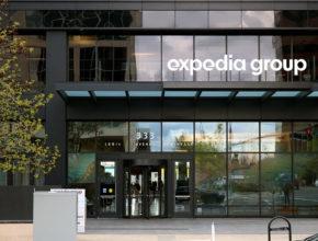 Expedia HQ