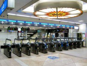 jr ticket gate e1485856279808 290x220 - 搭地鐵無需再拍咭入閘?!JR東日本推出免咭入閘 香港有機嗎?