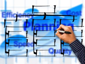 organization chart 1989202 1280 290x220 - 如何提升你的效率? 馬上學習以下4招!(下)