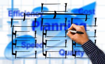 organization chart 1989202 1280 348x215 - 如何提升你的效率? 馬上學習以下4招!(下)