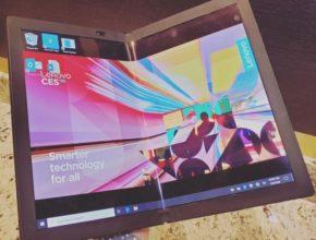 322e336dc93c7738754b4997e90dda9e 290x220 - 【CES 2020】可摺平板電腦終推出市場?!最吸引之處竟是此功能!