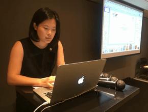 Jane Li 6 290x220 - 如何在半年時間成功為60名專才找到出路?Design Consulting成功靠3招!