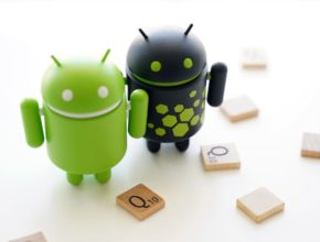android q 4 figures 290x220 - Android 11今年上線?!你們最想要5個特色是甚麼? (上)