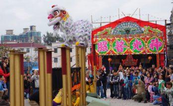 flw 4 1 lion 348x215 - 2020年新年好去處!向你推介香港8個必到新年必去熱點!(上)