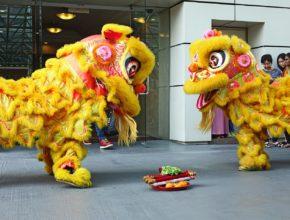 lion dance 653735 1280 290x220 - 2020年新年好去處!8個必到新年必去熱點,傳統潮流樣樣齊!(下)